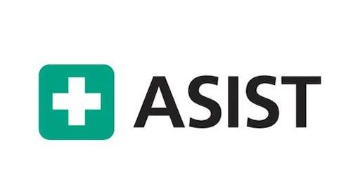 ASIST Training (Newlands/Auldburn)