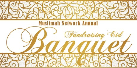 Annual Fundraising Eid Banquet tickets