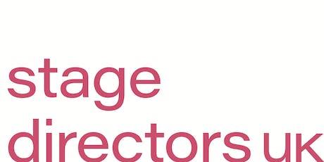 SDUK Manchester - Directors Meet Up tickets