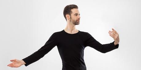 Ballett für NeuEinsteiger*Innen Summer Intensive Tickets