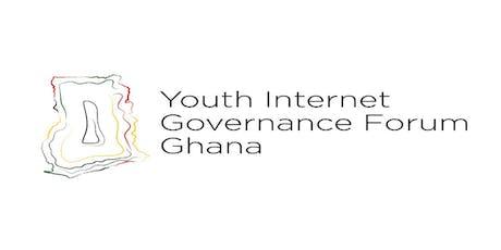 Ghana Youth IGF tickets