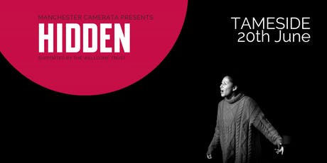 Hidden by Louise Wallwein (Dementia Voices Project) - Tameside tickets