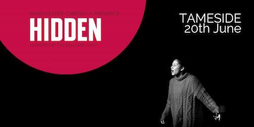 Hidden by Louise Wallwein (Dementia Voices Project) - Tameside