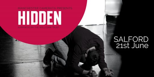 Hidden by Louise Wallwein (Dementia Voices Project) - Salford