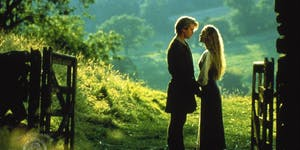 Everyman Summer Love - The Princess Bride
