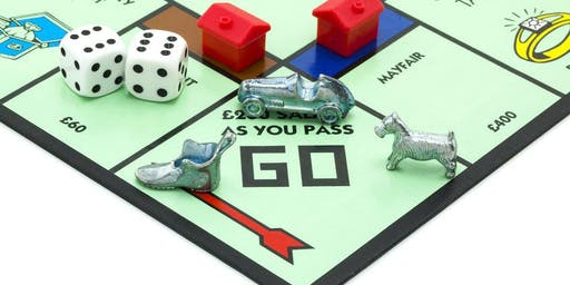 Skills Workshop - Pass Go, Collect $200 - Getting to Yes with David Thomas