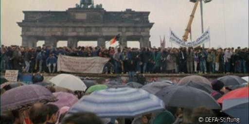 THE WALL: The Berlin Wall in German Cinema
