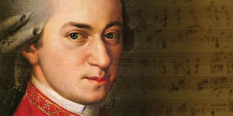 Dorset Opera Bluffers' Lunch No.45: MOZART IN VIENNA tickets