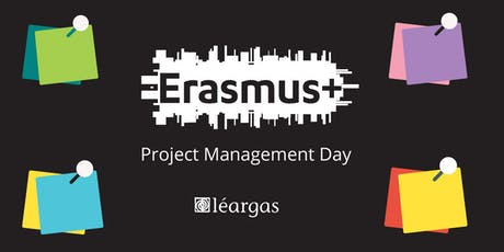 Erasmus+ Youth KA1 & KA3 Project Management Day, Dublin tickets