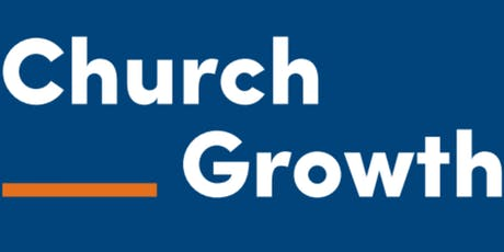 Church Growth Intensive Training Course tickets