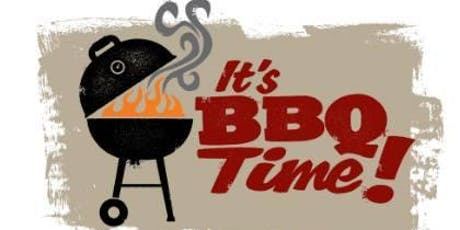 College of Engineering Staff & Student BBQ tickets