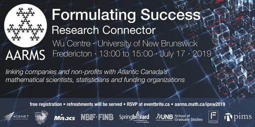 Formulating Success Research Connector