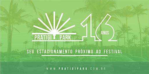 Estacionamento Pratigi Park
