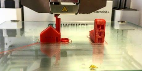 3D Printing Masterclass tickets