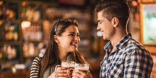 After Work Singles Night | Age range: 21-31