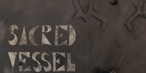 Conversation With The Artist: Sacred Vessel Ceramic Art Exhibition