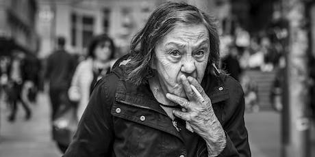 Street Photography Workshop tickets