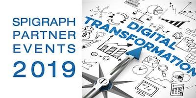 Spigraph Partner Event 2019 - Albertslund