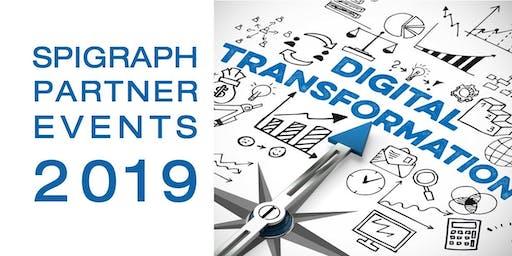 Spigraph Partner Event 2019 - Stockholm
