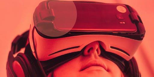 FREE VR Filmmaking in PRONI