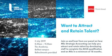 MSc Strategic Accounting Information Breakfast tickets