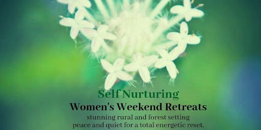Copy of Women's Weekend Retreat November 2019