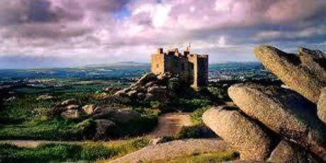 Carn Brea Hill and Castle Photography Walk tickets