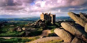 Carn Brea Hill and Castle Photography Walk