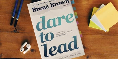 Business Book Brunch: Dare to Lead tickets