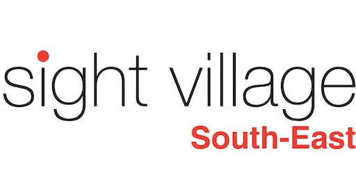 Sight Village South-East - Wednesday 6th November 2019