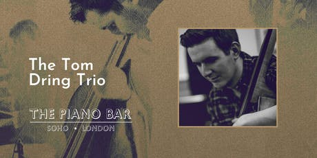 The Tom Dring Trio tickets