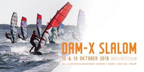 DAM-X Slalom  tickets