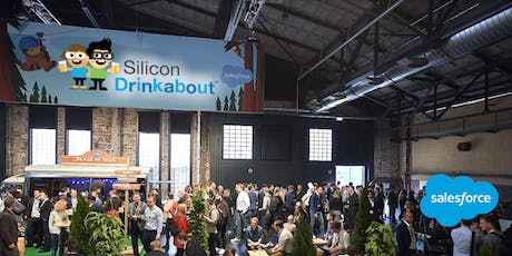 Silicon Drinkabout X Salesforce tickets