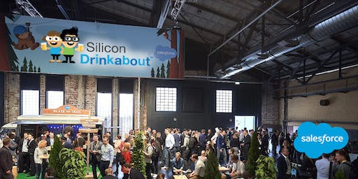 Silicon Drinkabout X Salesforce
