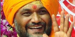 Guru Poornima Celebration - Brahmrishi Guruvanand Swamy