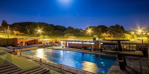 Full Moon Swim Friday 19 July 2019