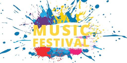 The Grove's Music Festival