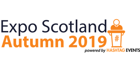 Expo Scotland 2019 tickets