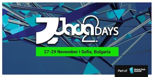 Java2Days 2019