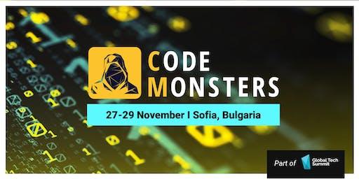 CodeMonsters 2019