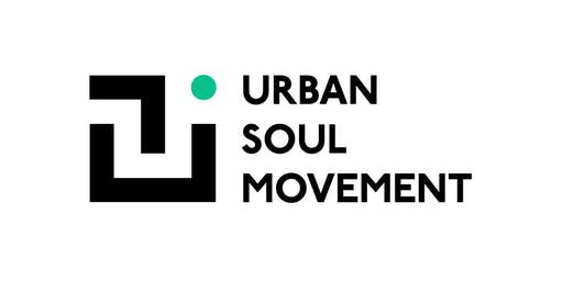 ENDS by Urban Soul Movement