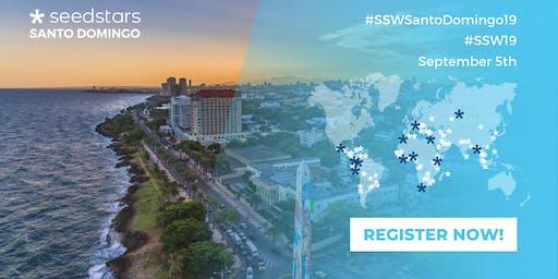 Seedstars Santo Domingo 2019