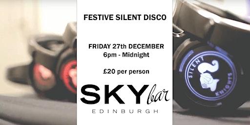 Christmas Silent Disco