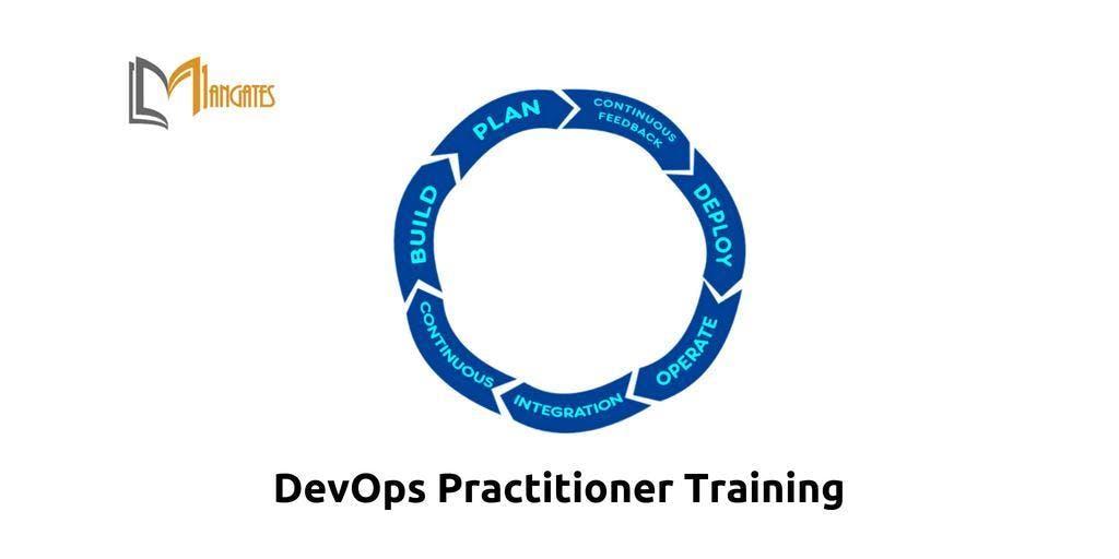 DevOps Practitioner 2 Days Virtual Live Training in Ottawa, ON