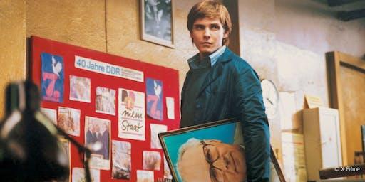 GOOD BYE, LENIN!  The Berlin Wall in German Cinema