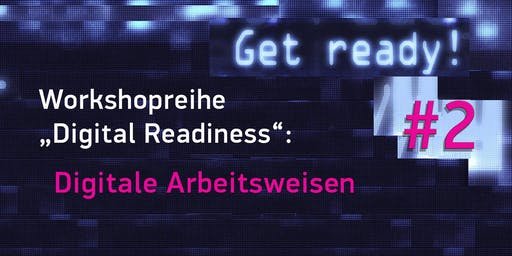 """Digital Readiness"" – Workshop 2 