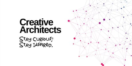 Creative Architects 2019 tickets