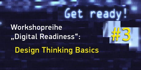"""Digital Readiness"" – Workshop 3 
