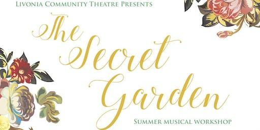 The Secret Garden(Musical)
