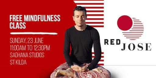 Free Mindfulness Class